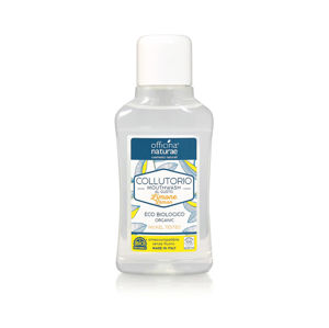 Officina Naturae Bio ústna voda Lemon 250 ml