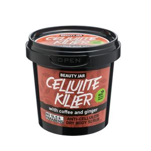 Beauty Jar - CELLULITE KILLER peeling 150 g