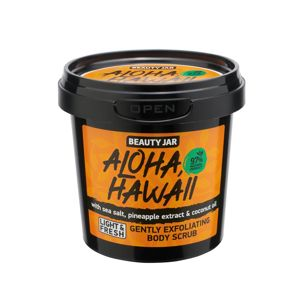 Beauty Jar - ALOHA, HAWAII peeling 200 g
