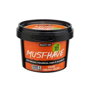 Beauty Jar - krém na ruky Must-Have Balenie: 100 ml