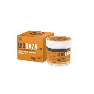 Biobaza - SUN marmeláda na super rýchle opálenie 250 ml